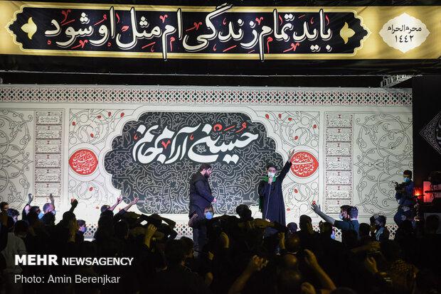 سفر رئیس سازمان تبلیغات اسلامی به شیراز