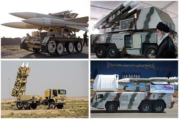 Sanctions cause Iran defense industry to make progress
