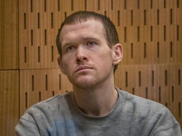 نیوزی لینڈ کی مساجد پر حملے میں ملوث دہشت گرد کو عمر قید کی سزا