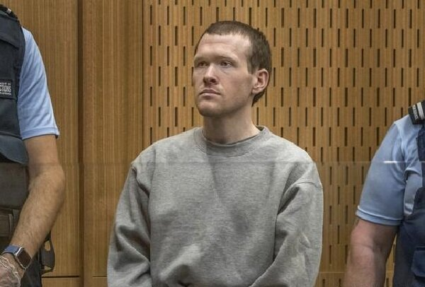 Chirstchurch shooter sentenced to life without parole