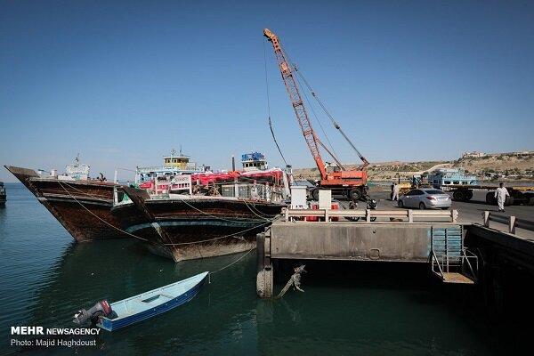Developing Iran only oceanic port, JCPOA salient achievement
