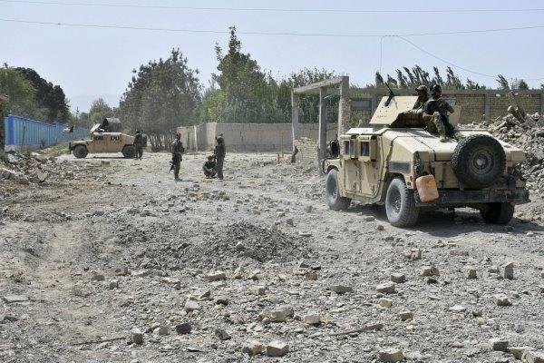 آغاز گفتگوهای صلح میان مقامات افغانستان و طالبان از ماه سپتامبر