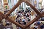 نماز جمعه در ۱۹ پایگاه خراسان رضوی برگزار نمیشود