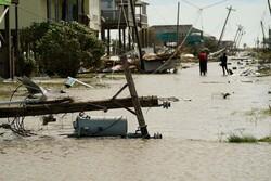 امریکہ میں سمندری طوفان کے نتیجے میں 6 افراد ہلاک