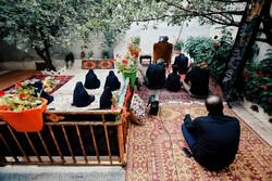 امام حسین (ع) کی مجالس عزا کا سلسلہ جاری