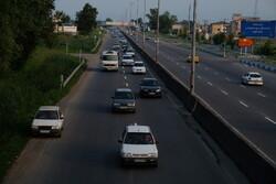 افزایش سفر مسافران نوروزی با طعم کرونا در مازندران