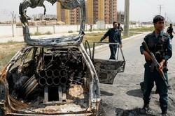 Blasts in Afghanistan kill 13 civilians
