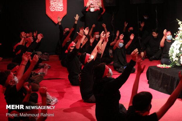 اجتماع عزاداران حسینی در استان البرز برگزار میشود