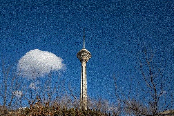 هوای تهران سالم است/ تعداد روزهای سالم هوا از ۱۷۰ روز گذر کرد