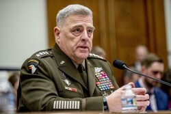 امریکہ کے چیئرمین جوائنٹ چیفس آف اسٹاف کی دوحہ میں طالبان رہنماؤں سے ملاقات