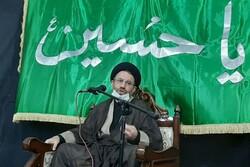 نهضت امام حسین(ع) مسیر اصلی دین را مشخص کرد
