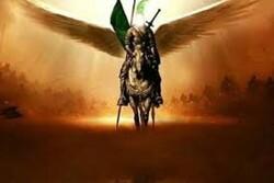 فیلمی از روایت شهادت حضرت ابوالفضل به زبان انگلیسی