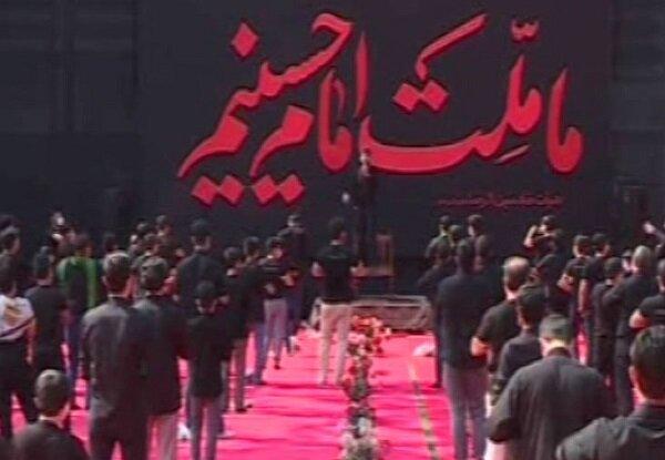حال و هوای گیلان در تاسوعای حسینی/ دستور العمل ها اجرا می شود