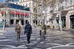 Azerbaycan'da son 24 saatte 135 yeni vaka tespit edildi