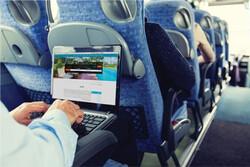 دسترسی به اینترنت در ناوگان حمل و نقل عمومی تسهیل میشود