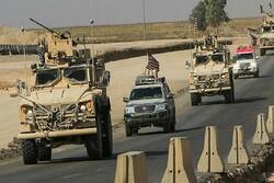 استهداف قوات التحالف الدولي بعبوة ناسفة في جنوب بغداد