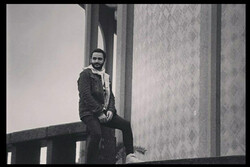 هنرمند جوان تئاتر درگذشت/ انسانی باوقار و پر از آرزو