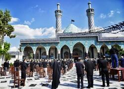 مراسم سالگرد شهید سلیمانی در ۴۸ بقعه اصفهان برگزار میشود