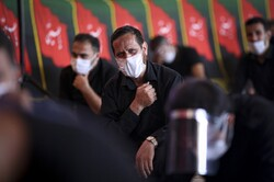 پروتکلهای بهداشتی در برنامههای دهه اول محرم بوشهر رعایت شد
