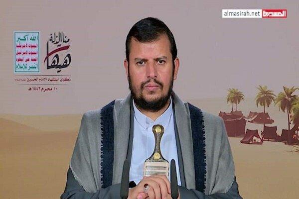 عربستان و امارات سردمداران اردوگاه نفاق هستند