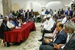 موافقت گروههای مسلح سودان با پایان دادن به جنگ ۱۷ ساله