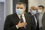 انصراف «مصطفی ادیب» از تشکیل دولت لبنان