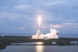 اسپیس ایکس ماهواره آرژانتینی را به مدار زمین برد
