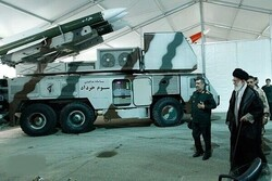 Iran owes its security to Air Defense's vigilance