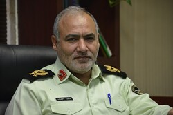 Police bust over 1.3 tons of drugs in eastern Iran