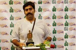 ۳ اثر از هنرمندان بوشهر به بخش نهایی جشنواره گلدستهها راه یافت
