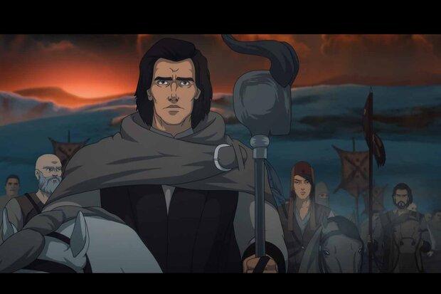 انیمیشن سینمایی «آخرین داستان» از ۱۷ شهریور اکران آنلاین میشود