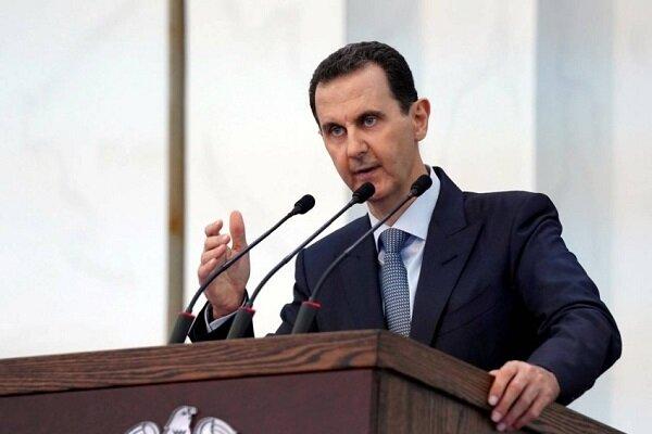 """الرئيس السورى يعلن أسماء الحكومة الجديدة برئاسة """"حسين عرنوس"""""""