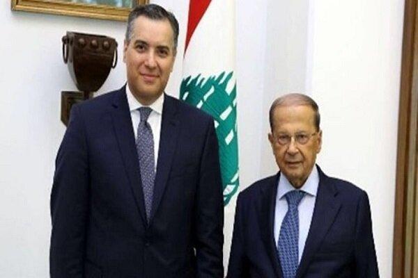 الرئيس اللبناني يكلّف السفير مصطفى أديب تشكيل حكومة جديدة
