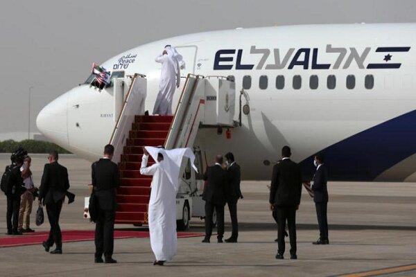 Hamas, BAE'nin İsrail uçağını karşılamasını 'ihanet' olarak niteledi