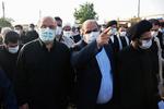 کسر حق آلایندگی خرمشهر بعد از حضور رئیس مجلس دور از انتظار بود