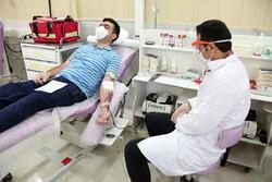 میزان اهدای پلاسما در وضعیت فوق قرمز کرونا در اصفهان  اندک است