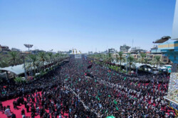 Iraqi Army foil ISIL plot to attack Arbaeen pilgrims