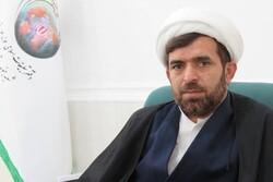 انتصاب سرپرست دفتر تبلیغات اسلامی شعبه جنوب شرق کشور