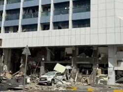 متحدہ عرب امارات میں دو دھماکوں میں 3 افراد ہلاک