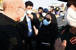 اخذ موافقت لایروبی اروندرود از کشور عراق