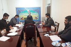 مسابقات قرآنکریم در اردبیل برگزار شد
