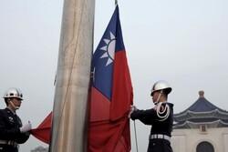تائیوان نے چین کے سفارتی دباؤ کو قبول کرنے سے انکار کردیا