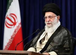 قائد الثورة الإسلامية يعزي بوفاة الحاج علي شمقدري