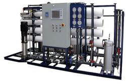 دستگاه تصفیه آب صنعتی، کاربردها و مزایای آن