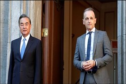Germany, China agree on preserving JCPOA