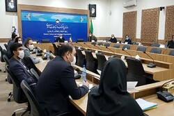 Iran, Russia to boost Cultural coop.: ICRO