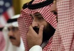 أجواء حرب بين عائلة آل سعود ومحمد بن سلمان