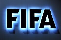 FIFA owes 7 million Euros to Iran's Football Federation