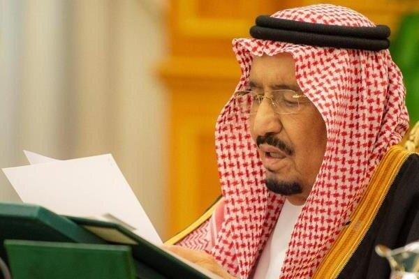 العاهل السعودي يقيل قائد القوات المشتركة للتحالف السعودي الاماراتي