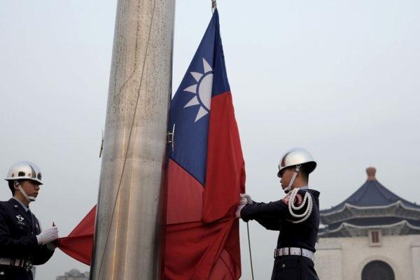 بایدن هیئتی غیر رسمی را روانه تایوان کرد